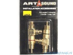 Art Sound LRX21