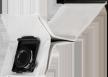 Мешок-пылесборник (многоразовый мембранный) FESTOOL Longlife-FIS-CT 26 496120