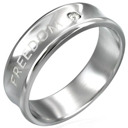 Кольцо Свобода