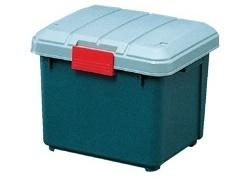 Экспедиционный ящик Iris RV BOX 400