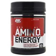 Optimum Nutrition Essential AmiN.O. Energy (65 порций)