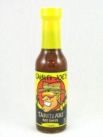 Острый соус Tahiti Joe's Tahiti Aki