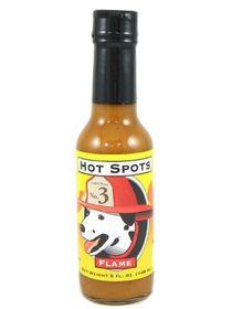 Острый соус Hot Spots Flame