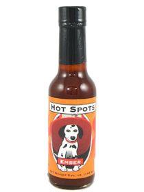 Острый соус Hot Spots Ember