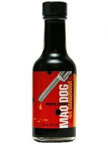 Острый соус Mad Dog 44 Magnum Pepper Extract