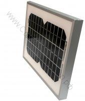 Солнечная панель 5 Вт 12 В (mono-Si)