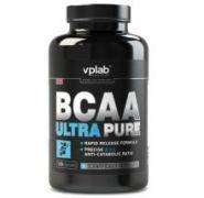 VPlab BCAA Ultra Pure (120 капсул)