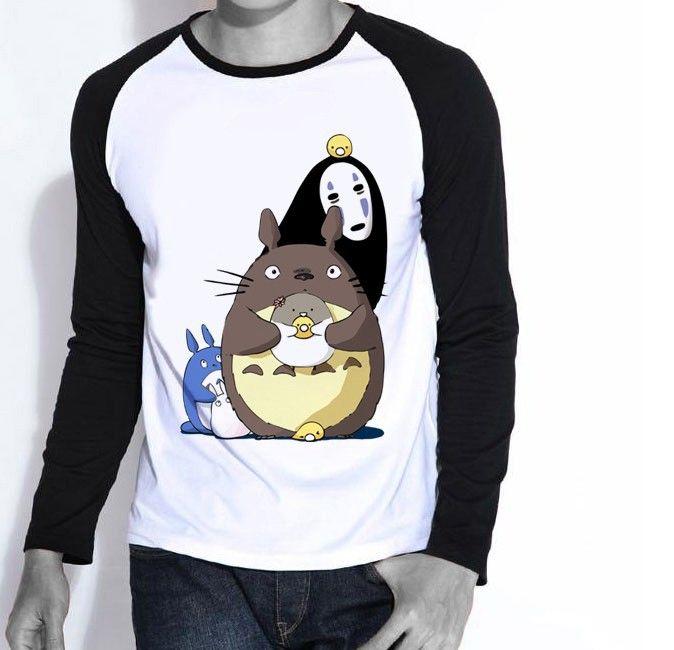 """Аниме кофта """"Totoro"""""""
