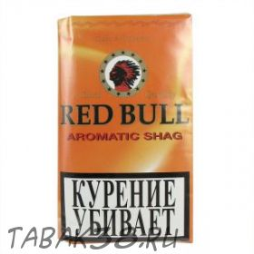Табак сигаретный Red Bull Aromatic 40гр