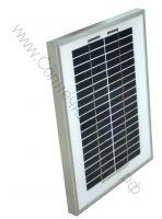 Солнечная панель 5 Вт 12 В (poly-Si)