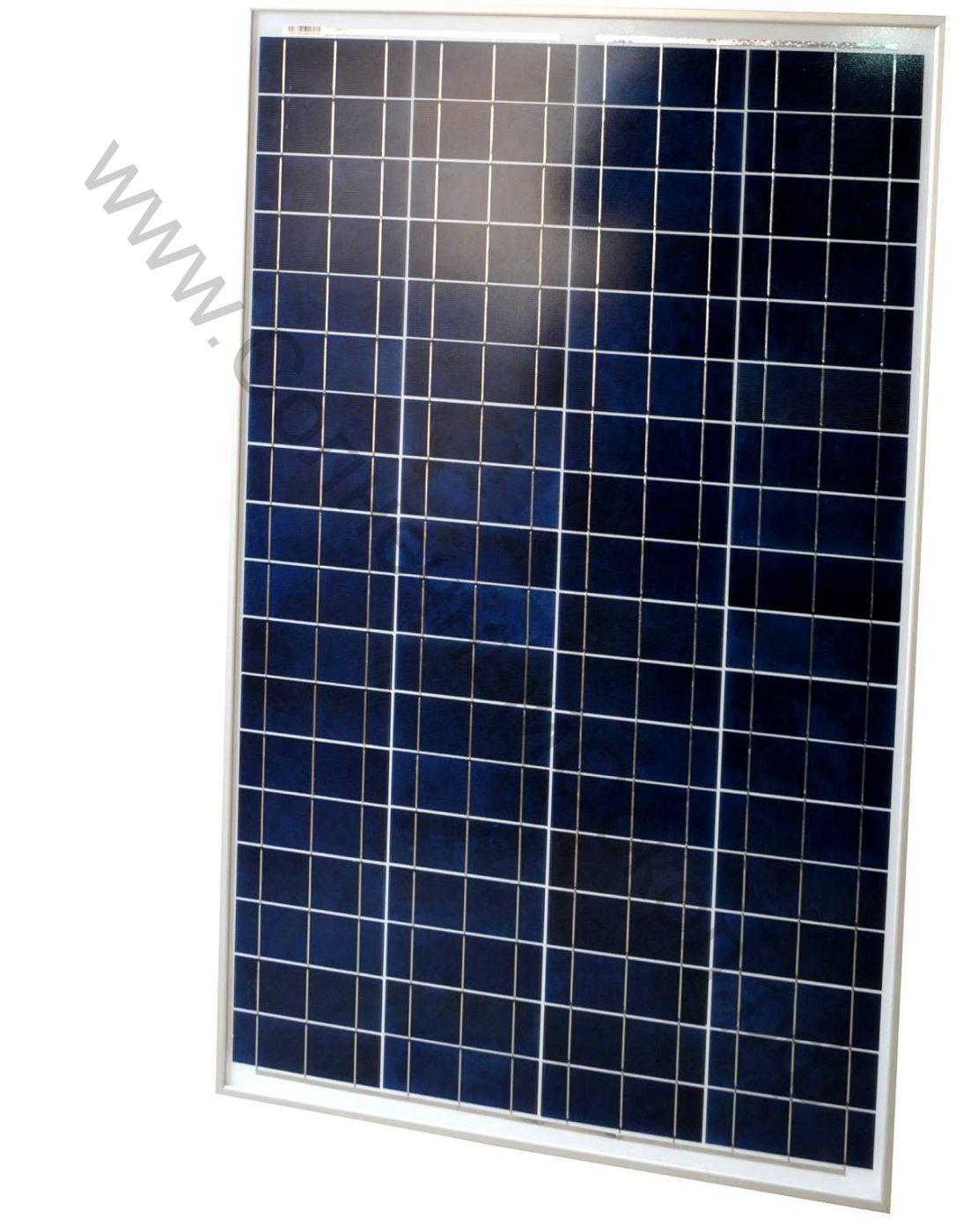 Солнечная панель 90 Вт 12 В (poly-Si)