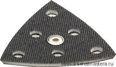 Шлифовальная подошва StickFix мягкая, комплект из 2 шт. FESTOOL SSH-STF-V93/6-W/2 488715