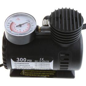 Автомобильный воздушный компрессор