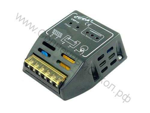 Контроллер JUTA CMP12