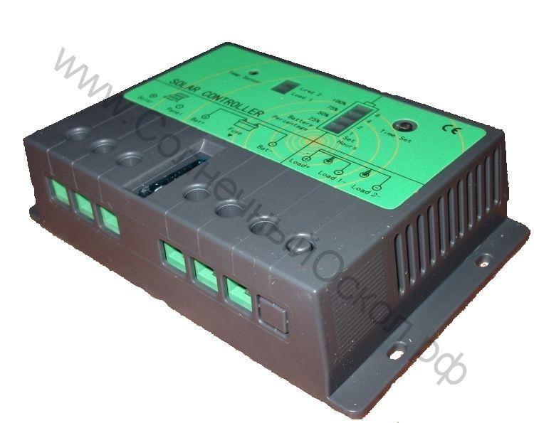 Контроллер CQ1210LT