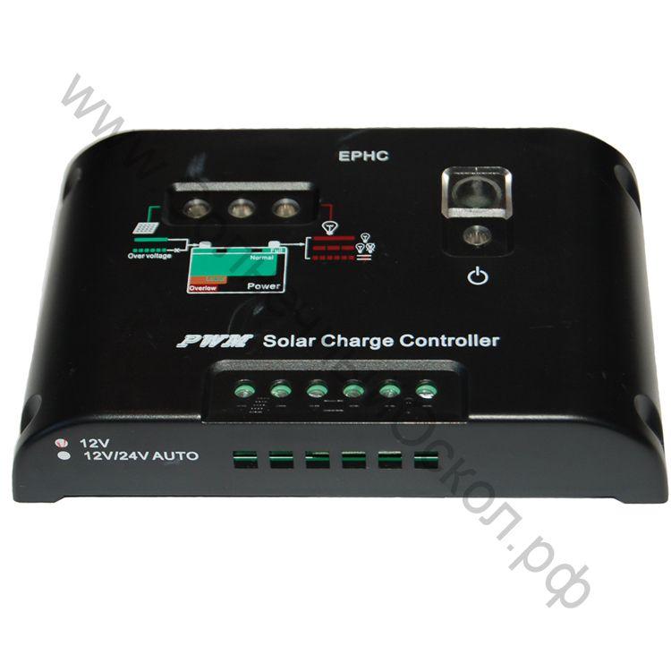 Контроллер EPSolar EPHC10-EC