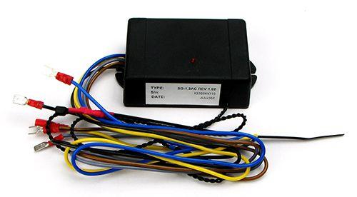 Регулятор давления РДК-9.9