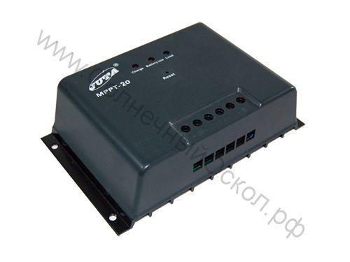 Контроллер JUTA MPPT 20A 24V