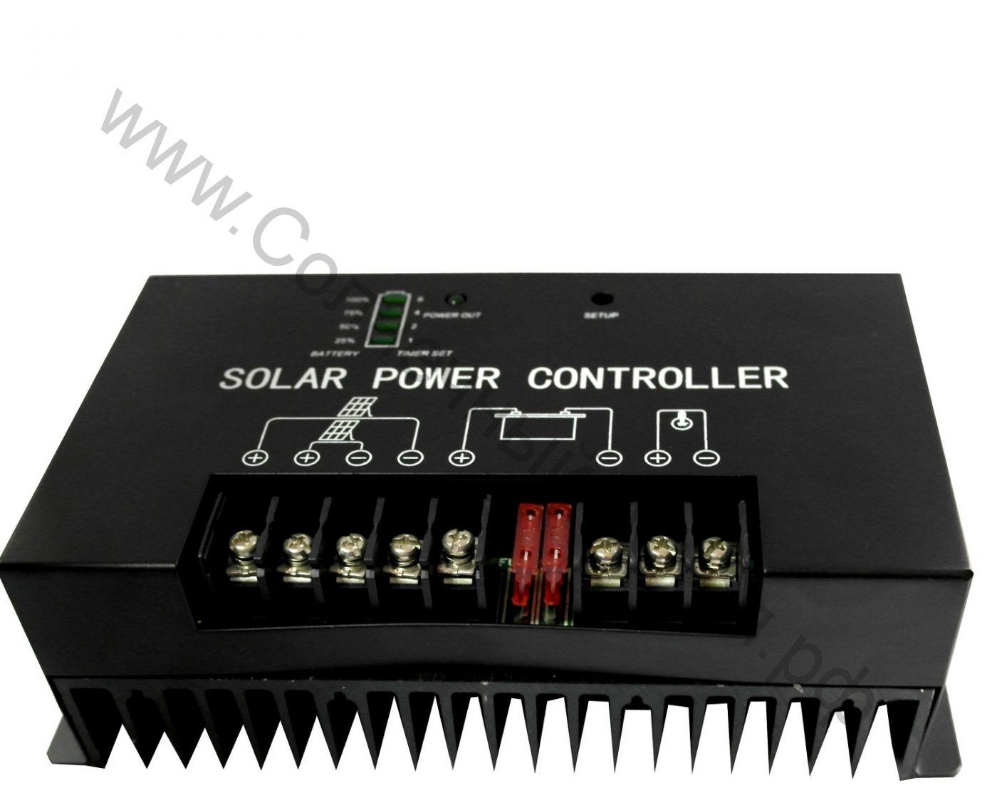 Контроллер CQ4850