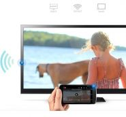 Телеприставка  Google Chromecast:.Smart TV от Google. с Full HD разрешением
