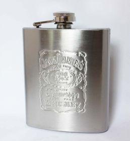 Фляжка для алкоголя Jack Daniels