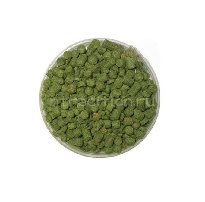 Хмель SAAZ (Жатецкий), альфа 3,5%, 100 гр.