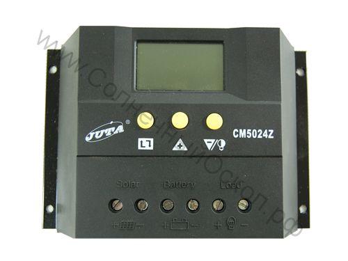 Контроллер JUTA CM60