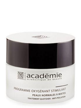 Academie Visage Программа кислородно-стимулирующая