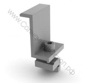Концевой зажим EG-50 (50mm)