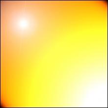 Кассета 60Х60 см., цвет - золото зеркальное
