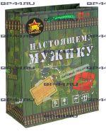 Пакет подарочный Спецназ ВВ