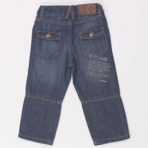 Крокид джинсы для мальчика