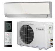 Electrolux EACS-09HG-W/N3
