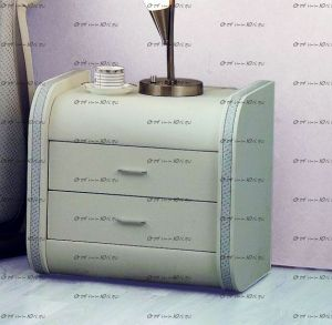 Тумбочка прикроватная 08 (52х40х49)