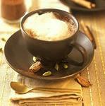 Кардамон - десертный кофе в зернах