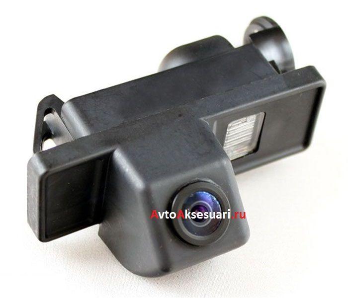 Камера заднего вида для Mercedes Viano (639) 2003-2014