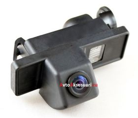 Камера заднего вида для Mercedes Vito (639) 2003-2014