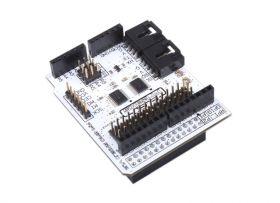 Raspberry Pi GPIO Shield V1.2