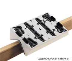 Плоская шлифовальная подошва FESTOOL StickFix SSH-STF-LS130-R6KV 490163
