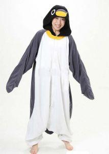 """Кигуруми """"Пингвин"""""""