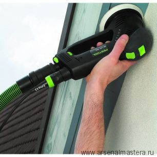 Шлифмашинка FESTOOL Rotex RO 125 FEQ PLUS в контейнере T-Loc