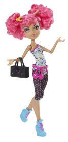Кукла Хоулин Вульф (Howleen Wolf), серия Уроки танцев, MONSTER HIGH