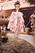 Коллекционная кукла Барби в наряде для ланча - Luncheon Ensemble Barbie Doll