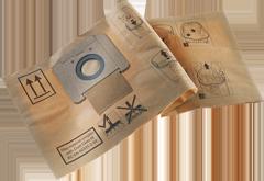 Мешок-пылесборник FIS-CT 17/5x