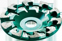 Алмазная чашка DIA STONE-D130 PREMIUM