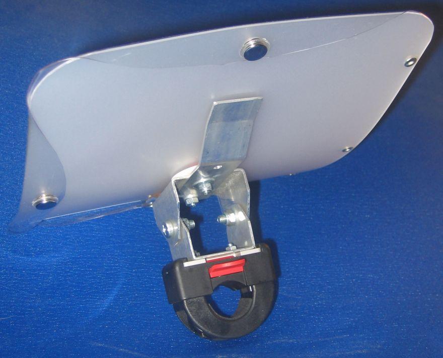 Велопланшет Fishian VeloCat