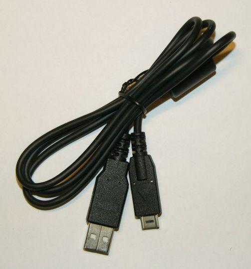 USB кабель фото Panasonic