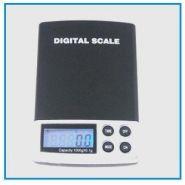 Карманные ювелирные весы до 2 кг
