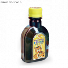 Концентрат безалкогольного напитка Бальзам Эдельстар