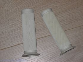 Ручки Pannonia белые